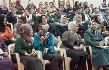 International Women's Conference 2011-2013