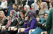 3rd International Women's Conference, Iraq 2013