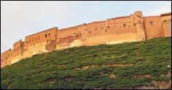 Paysages kurdes