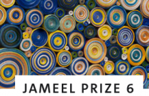 <font color=red>Jameel Art Prize 6</font>