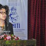 NINITI International Literature Festival, Erbil 2014